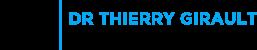 Docteur Thierry Girault Logo